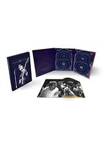 copertina film Concert for George (2 Blu-Ray Disc + 2 CD)