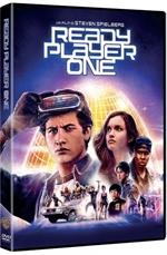 copertina film Ready Player One
