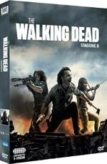 copertina film The Walking Dead - Stagione 8 (5 DVD)