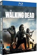 copertina film The Walking Dead - Stagione 8 (5 Blu-Ray Disc)