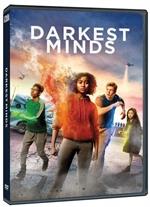 copertina film Darkest Minds