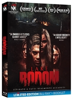 copertina film Lake Bodom - Limited Edition (Blu-Ray Disc + Booklet)