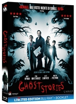 copertina film Ghost Stories - Limited Edition (Blu-Ray Disc + Booklet)