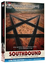 copertina film Southbound - Autostrada per l'inferno - Limited Edition (Blu-Ray Disc + Booklet)