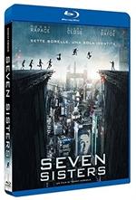 copertina film Seven Sisters - Special Edition (2 Blu-Ray Disc + Card da Collezione)