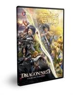 copertina film Dragon Nest Saga (2 Blu-Ray Disc)