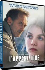 copertina film L'apparizione
