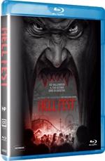 copertina film Hell Fest (Blu-Ray Disc)