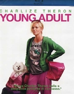 Young Adult (Blu-Ray Disc)