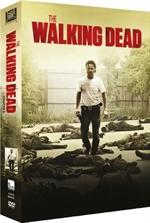 copertina film The Walking Dead - Stagione 6 (5 DVD)