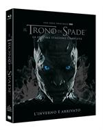 copertina film Il Trono di Spade - Stagione 7 (3 Blu-Ray Disc - Digipack)