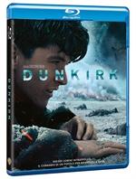 copertina film Dunkirk (2 Blu-Ray Disc)