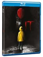 copertina film It (2017) (Blu-Ray Disc) (V.M. 14 anni)