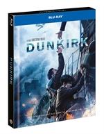 copertina film Dunkirk (Blu-Ray Disc - DigiBook)