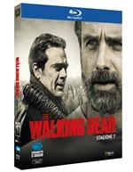copertina film The Walking Dead - Stagione 7 (5 Blu-Ray Disc)
