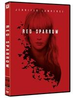 copertina film Red Sparrow