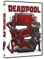 copertina film Deadpool 2