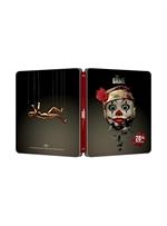 copertina film The Game - Nessuna regola - Edizione 20° Anniversario (Blu-Ray Disc - SteelBook)