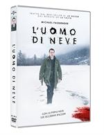copertina film L'uomo di neve