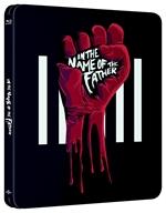 copertina film Nel nome del Padre (1993) (Blu-Ray Disc - SteelBook)