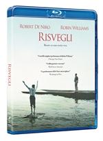 copertina film Risvegli (Blu-Ray Disc) (Esclusiva DVD-Store)