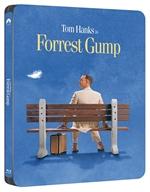 copertina film Forrest Gump (Blu-Ray Disc - SteelBook)