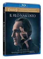 copertina film Il filo nascosto (Blu-Ray Disc)