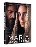 copertina film Maria Maddalena