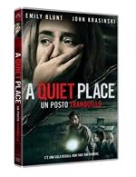 copertina film A Quiet Place - Un posto tranquillo