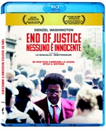 copertina film End of Justice - Nessuno è innocente (Blu-Ray Disc)