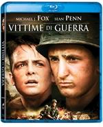 copertina film Vittime di guerra (Blu-Ray Disc) (Esclusiva DVD-Store)