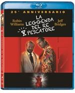 copertina film La leggenda del re pescatore - Edizione 25° Anniversario (Blu-Ray Disc) (Esclusiva DVD-Store)