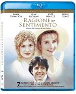 copertina film Ragione e Sentimento - Edizione Speciale (Blu-Ray Disc) (Esclusiva DVD-Store)