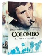 copertina film Colombo - La Serie Completa - Stagioni 1-7 (24 DVD)