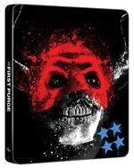 copertina film La prima notte del giudizio (Blu-Ray Disc - SteelBook)