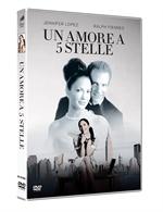 copertina film Un Amore a 5 Stelle (San Valentino Collection)