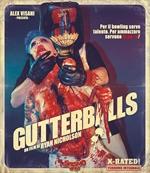 copertina film Gutterballs - Versione Integrale (Blu-Ray Disc) (V.M. 18 anni)