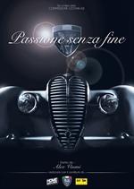 copertina film Passione senza fine