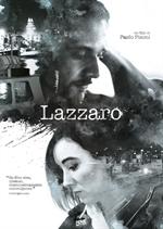 copertina film Lazzaro