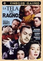 Risultati immagini per La Tela del Ragno - 1955