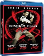 copertina film Beverly Hills Cop Collection (3 Blu-Ray Disc)