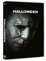 copertina film Halloween (2018)