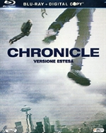 Chronicle - Versione Estesa (Blu-Ray Disc + Digital Copy)