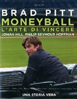 Moneyball - L'arte di vincere (Blu-Ray Disc)