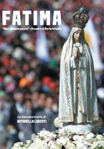 copertina film Fatima