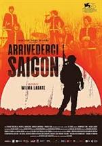 copertina film Arrivederci Saigon
