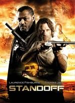 copertina film Standoff  - Punto Morto