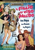 copertina film Il figlio di viso pallido - Collector's Edition (2 DVD) (Western Classic Collection)