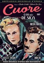 copertina film Cuore (1948)