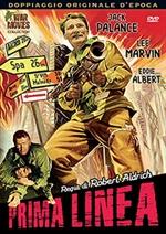 copertina film Prima linea (War Movies Collection)